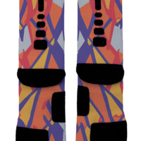 Three Time's A Charm Custom Nike Elites