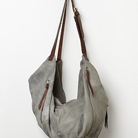 Old Trend Womens Washed Leather Hobo