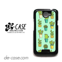 Cactus For HTC One X Case Phone Case Gift Present