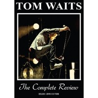 Tom Waits: The Complete Review (2 Discs)