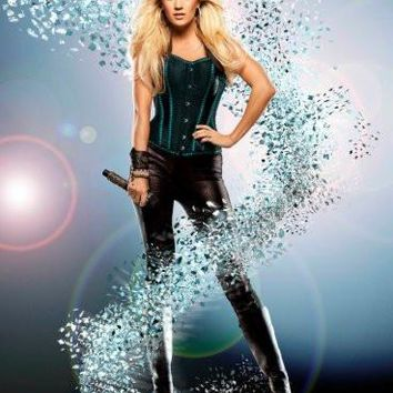 """Carrie Underwood Poster 16""""x24"""" Poster 16inx24in"""