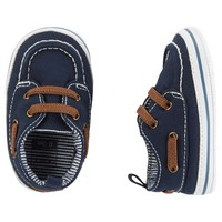 Carter's Boat Crib Shoes