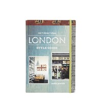 London Style Guide Book