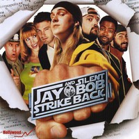 Jay and Silent Bob Strike Back 11x17 Movie Poster (2001)