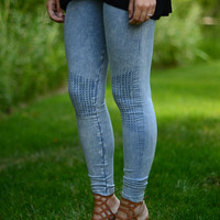 The Perfect Fit Legging