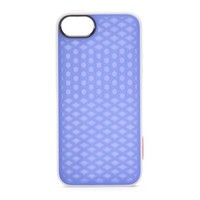 Vans Waffle Phone Case for iPhone 5 by Belkin (Royal Blue)