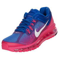 Women's Nike Air Max+ 2013 Premium Running Shoes