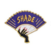 Shade Fan Patch