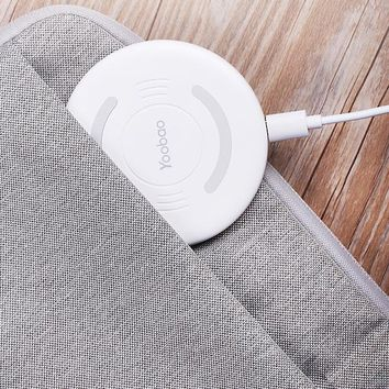 Fast Wireless Charging Pad