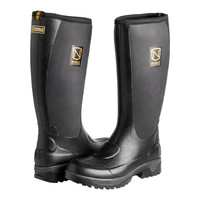 Noble Outfitters Men's Muds Cold Front High Boot - Black