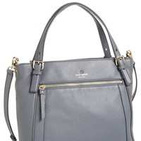 Women's kate spade new york 'cobble hill - peters' leather tote