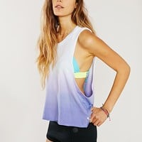 Without Walls Dip-Dye Tank Top - Urban Outfitters