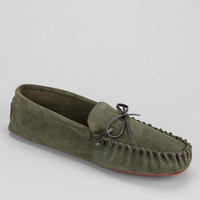 Urban Outfitters - O'Hanlon Mills Classic Suede Moccasin