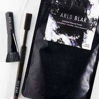 Free People Arlo Blak Activated Charcoal