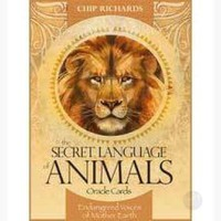 Secret Language of Animals Oracle