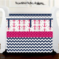 10 off all items Crib Bedding set No by BeautifulBebeDesigns