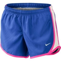 Soffe Girls' Fashion Band Shorts
