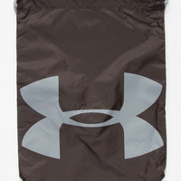 Under Armour Ozsee Sackpack Black One Size For Men 27763410001