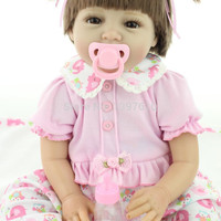 22 Inch  Collectible Toy Lifelike Baby Alive Doll