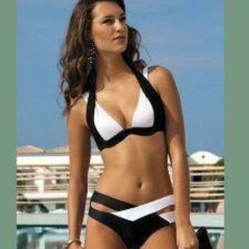 Beach Swimsuit Summer Hot New Arrival Swimwear Sexy Bikini [6532611911]