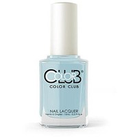 Color Club Nail Lacquer - Take Me To Your Chateau 0.5 oz