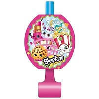 Shopkins Party Blowouts [8 per Pack]