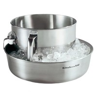 KitchenAid 5-qt. Water Jacket