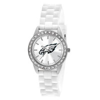NFL Philadelphia Eagles Women's Frost Watch