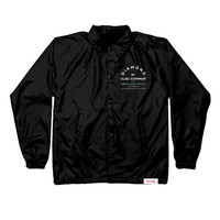 CLSC x Diamond Jacob Coaches Jacket