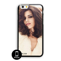 Cheryl Cole The Song Musician iPhone 6 Plus Case