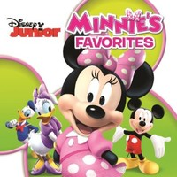 """Minnie's Favorites (Songs from """"Mickey Mouse Clubhouse"""")"""