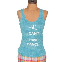 I Can't, I Have Dance – Pajamas