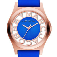 MARC BY MARC JACOBS 'Henry Skeleton' Watch   Nordstrom