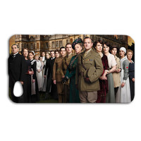 Cute TV Show iPhone Case Cute Dowager Countess British iPod Case iPhone 4 iPhone 5 iPhone 5s iPhone 4s iPhone 5c iPod 4 Case iPod 5 Case