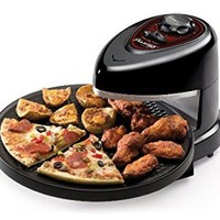 Presto 03430 Pizzazz Plus Rotating Oven:Amazon:Kitchen & Dining