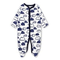 2017 New Baby Boy Clothes Boys Girls Clothing Baby rompers Baby Clothing Unisex Long-sleeved Clothing Set Baby's Sets
