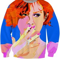 Breakfast Club Crewneck Sweatshirt *Ready to Ship*
