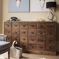 The Baily Chest of Drawers