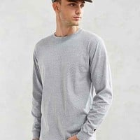 Champion Long-Sleeve Tee