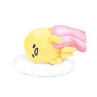Gudetama Plush: Bacon
