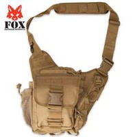 Fox Outdoors Advanced Tactical Hipster Pack