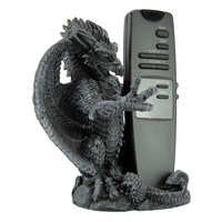 Park Avenue Collection Versilius The Dragon Phone Holder