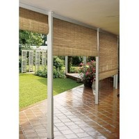 Lewis Hyman Reed Natural Blind Window Blinds