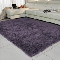 large living room carpet shaggy modern rugs 100*160cm/39.37*62.99in Free Shipping