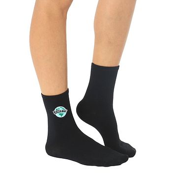 DISASTER RELIEF MID CREW SOCKS