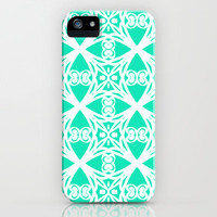 Charisma iPhone & iPod Case by Lisa Argyropoulos