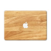"Oak ""Protective Decal Skin"" for Macbook 13"" Laptop"