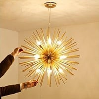 Artistic Creative LED Chandeliers