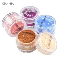 Naked Pigment Powder Mineral Shimmer Shadow