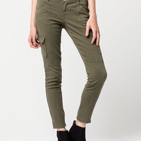 ALMOST FAMOUS Cargo Skinny Womens Pants   Pants & Joggers